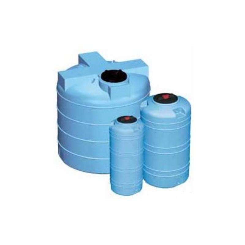 Dep sito a reo en pead para agua potable tipo vertical - Deposito de agua potable ...