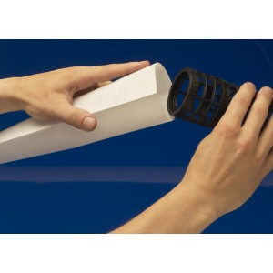 Paquete 5 Telas Filtrantes NW 25 005 micras