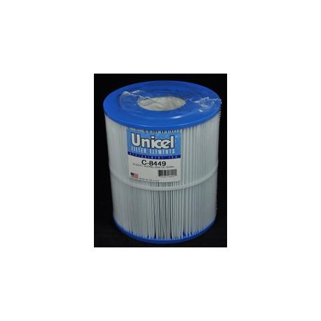Filtro Polipropileno Plisado (CFP-C8449)