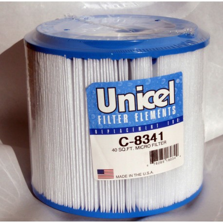 Filtro Polipropileno Plisado (CFP-C8341)