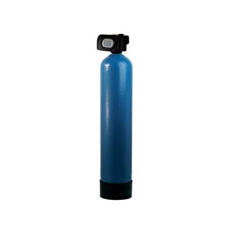 Eliminador de Hierro y manganeso 1,5 m3/h