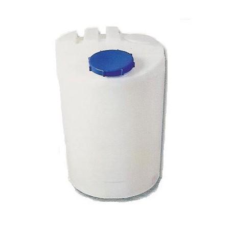Depósito dosificador reforzado 1250 l. en PEAD