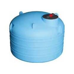 Depósito para Agua Potable Tipo Panetone 14300 L