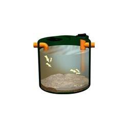 Fosa s ptica gedar equipos y productos para agua - Productos para fosas septicas ...