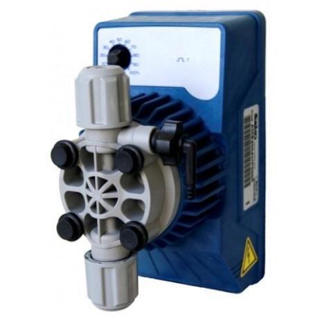 Bomba dosificadora electromagnética analógica 5 l/h