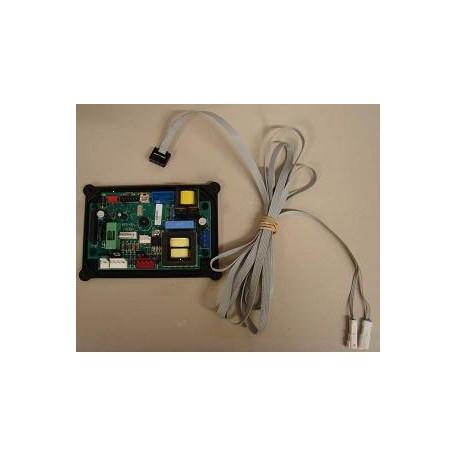 Circuito Osmosis + Conector aislante humedad