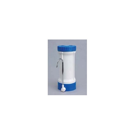 Sistema de Purificación Microfiltración WATER TIME