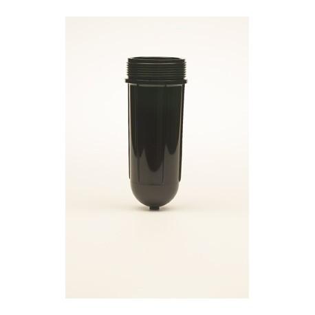 Vaso Negro para Filtros NW