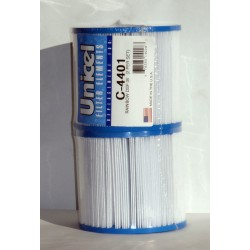 Filtro Polipropileno Plisado (CFP-C4401)