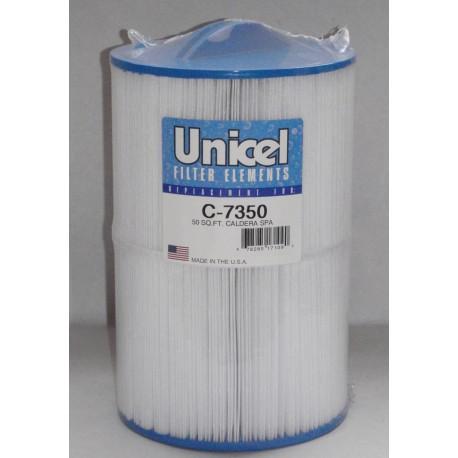 Filtro Polipropileno Plisado (CFP-C7350)
