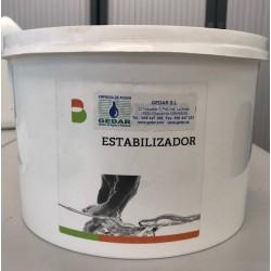 CloGedar - Estabilizador de Cloro (E-5 kg)