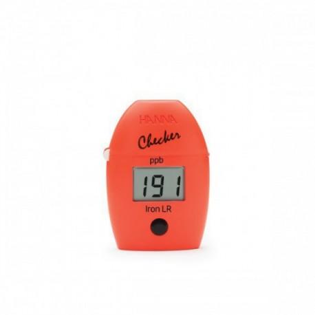 Checker Hierro (0 a 5,00 ppm)