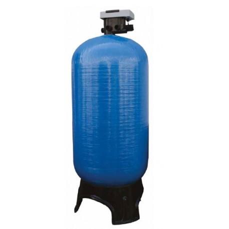 Filtro de Sílex - Hidroantracita Automatico