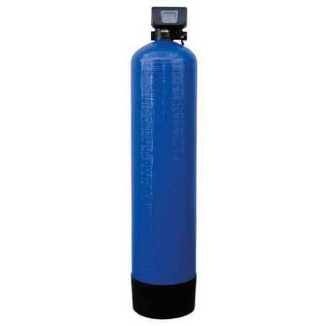 Filtro Declorador Biblock Automatico