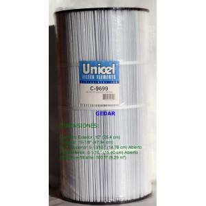 Filtro Polipropileno Plisado (CFP-C9699)