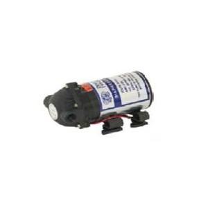Bomba booster 50 GPD sin transformador-Ósmosis Osmotic Silver