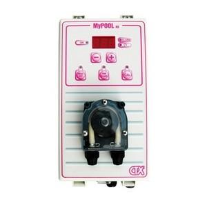 Bomba Dosificadora Peristáltica con control de pH