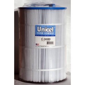 Filtro Polipropileno Plisado (CFP-C9480)