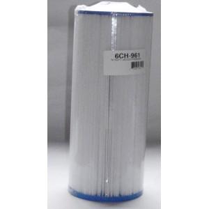 Filtro Polipropileno Plisado (CFP-6CH961)