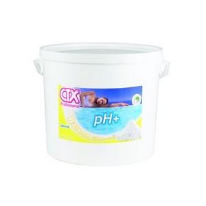 Incrementador de pH granulado (E-06 kg)