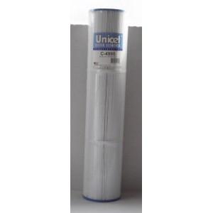 Filtro Polipropileno Plisado (CFP-C4995)