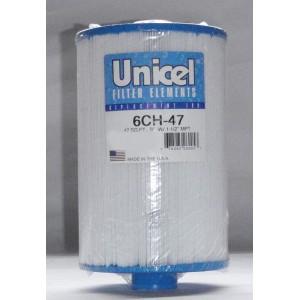 Filtro Polipropileno Plisado (CFP-6CH47)