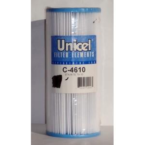 Filtro Polipropileno Plisado (CFP-C4610)