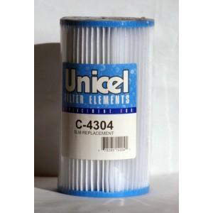 Filtro Polipropileno Plisado (CFP-C4304)