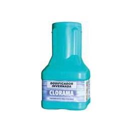 Dosificador Invernador Concentrado BSA (E-02kg)