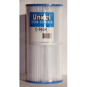 Filtro Polipropileno Plisado (CFP-C5624)