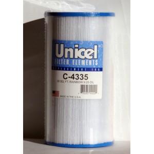 Filtro Polipropileno Plisado (CFP-C4335)