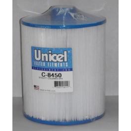 Filtro Polipropileno Plisado (CFP-C8450)