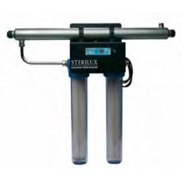 Sistema de Desinfeción del Agua por UV-STP