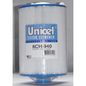 Filtro Polipropileno Plisado (CFP-6CH940)