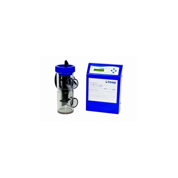 Clorador salino teap gedar equipos y productos para agua for Clorador salino casero