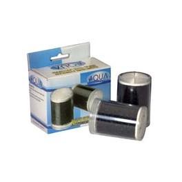 Recambio Declorador de uso doméstico para la eliminación del cloro, contaminantes orgánicos (THM, etc.), sabor y olores.