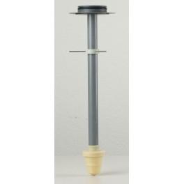 Soporte para tratamiento del agua para NW 500/650/800