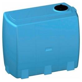 Depósito de Agua en PEAD Tipo Maleta 500 l