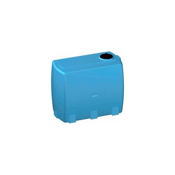 Dep sito de agua en pead tipo maleta 500 l gedar - Depositos de agua rectangulares ...