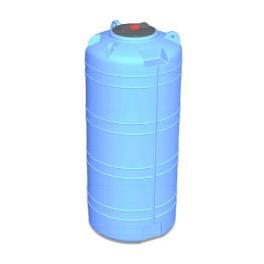 Depósito para Agua Potable Tipo Vertical 50 L