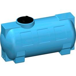 Depósito Aéreo en PEAD Tipo Cisterna 300 L