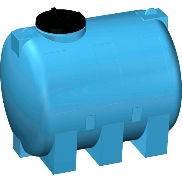 Dep sito a reo en pead tipo cisterna 5000 l gedar for Serbatoio di acqua di rame