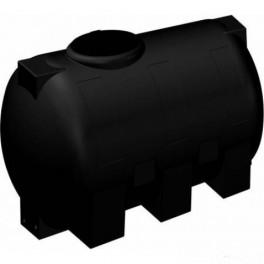 Depósito PEAD Enterrar Tipo Cisterna Liso 1.665 l