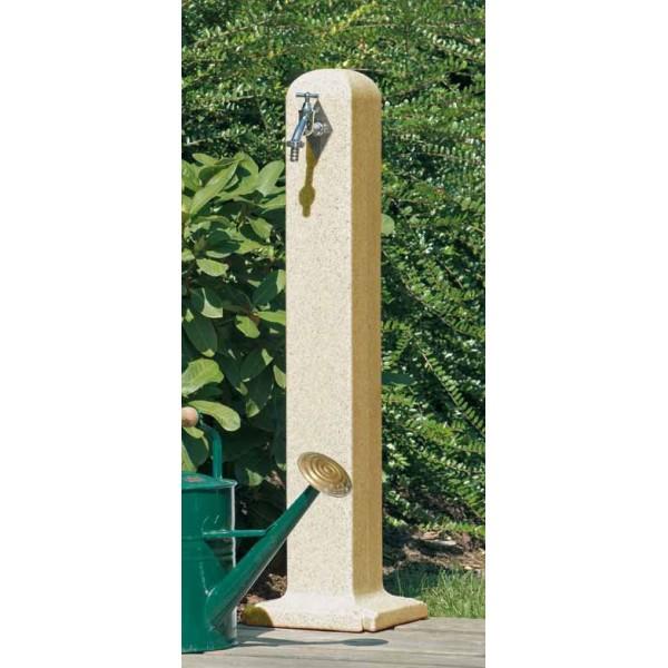 Fuente para jardin tipo redondeada gedar equipos y for Productos accesorios para jardin