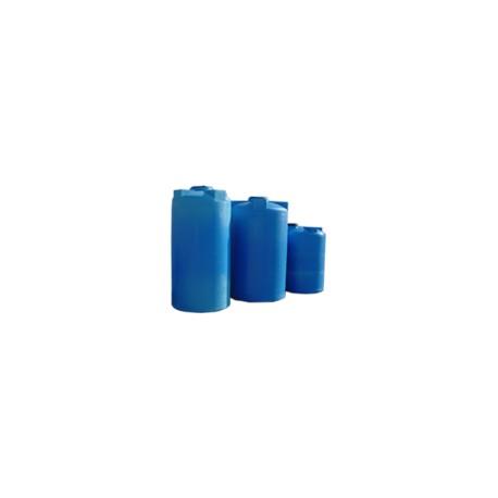Depósito para Agua Potable Tipo Vertical 4000 L