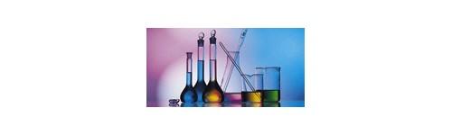 Equipos de Análisis y Control Químico