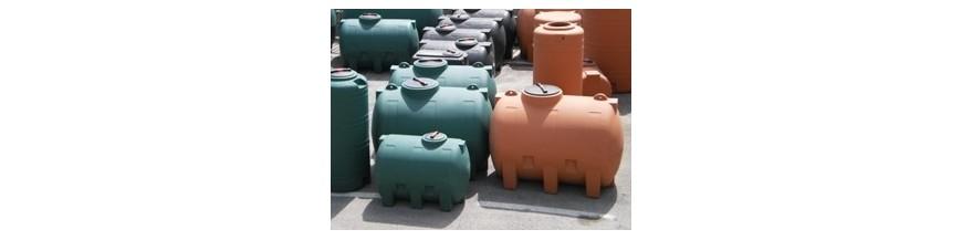 Dep sitos para agua potable gedar equipos y productos - Depositos de agua potable precios ...