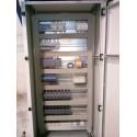 Sistemas de Control y Alimentación Eléctricos