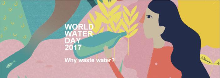 Resultado de imagen de dia mundial del agua 2017 secundaria pdf